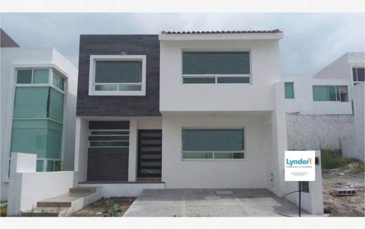 Foto de casa en venta en vista hermosa 111, residencial el refugio, querétaro, querétaro, 1973582 no 01