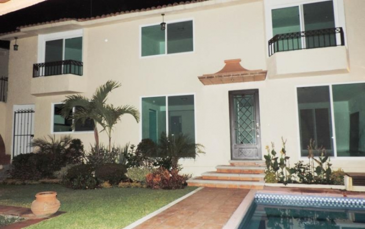 Foto de casa en renta en vista hermosa 130, benito juárez lagunilla, cuernavaca, morelos, 720735 no 01