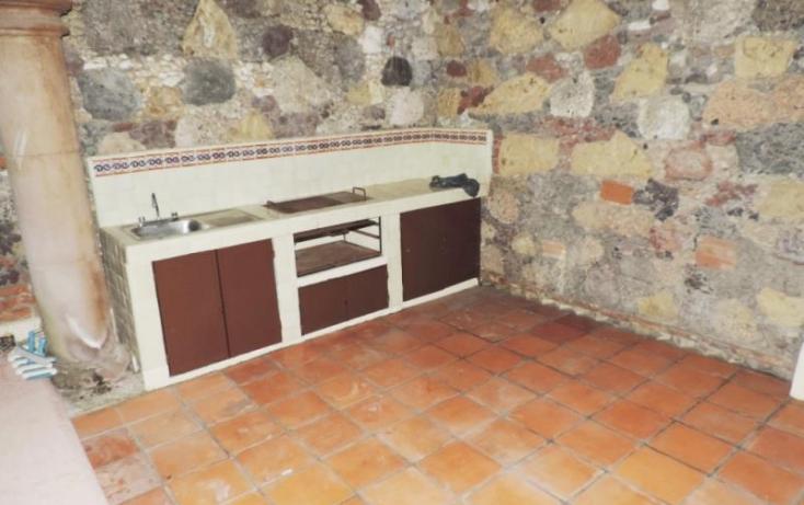 Foto de casa en renta en vista hermosa 130, benito juárez lagunilla, cuernavaca, morelos, 720735 no 02
