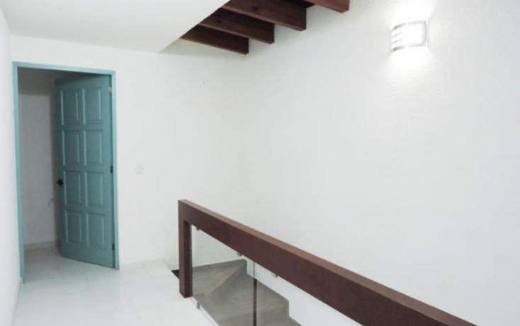 Foto de casa en renta en vista hermosa 130, benito juárez lagunilla, cuernavaca, morelos, 720735 no 07