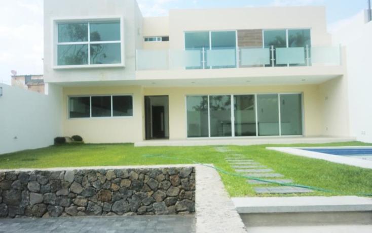 Foto de casa en venta en vista hermosa 14, vista hermosa, cuernavaca, morelos, 444451 No. 01