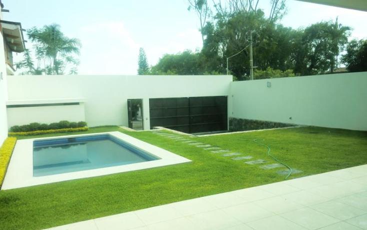 Foto de casa en venta en vista hermosa 14, vista hermosa, cuernavaca, morelos, 444451 No. 02