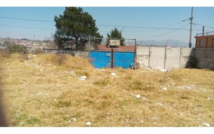 Foto de terreno habitacional en renta en  , vista hermosa 2a. sección, nicolás romero, méxico, 1680118 No. 02
