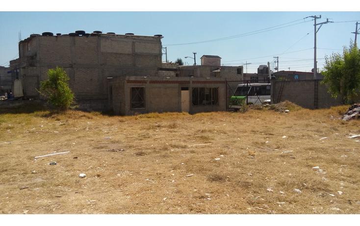 Foto de terreno habitacional en renta en  , vista hermosa 2a. sección, nicolás romero, méxico, 1680118 No. 03