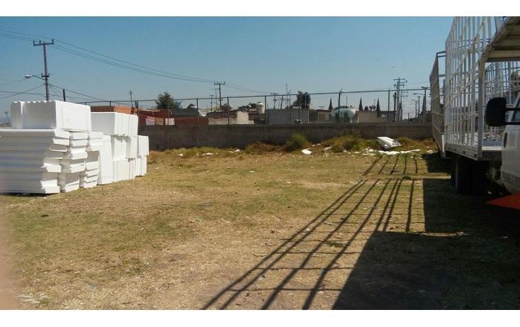 Foto de terreno habitacional en renta en  , vista hermosa 2a. sección, nicolás romero, méxico, 1680118 No. 04