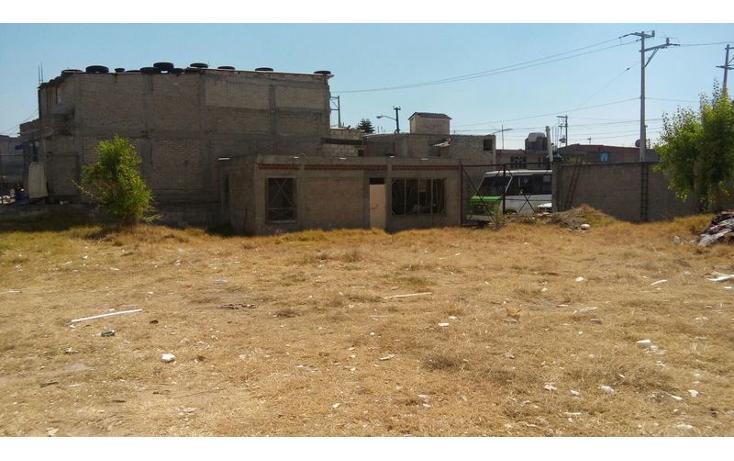 Foto de terreno habitacional en renta en  , vista hermosa 2a. sección, nicolás romero, méxico, 1680118 No. 05