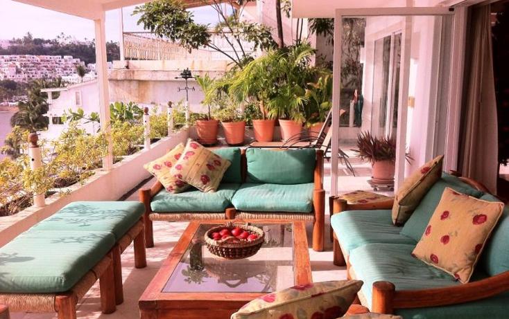 Foto de casa en venta en vista hermosa 7, las hadas, manzanillo, colima, 2691365 No. 04