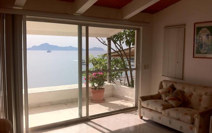 Foto de casa en venta en vista hermosa 7, las hadas, manzanillo, colima, 2691365 No. 09