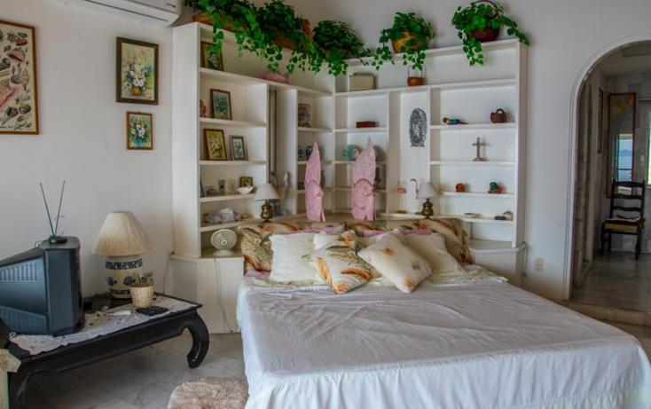 Foto de casa en venta en vista hermosa 7, península de santiago, manzanillo, colima, 2691365 No. 08
