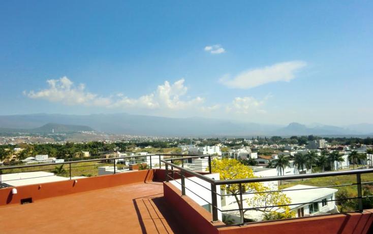 Foto de departamento en renta en  701, vista hermosa, cuernavaca, morelos, 541734 No. 01