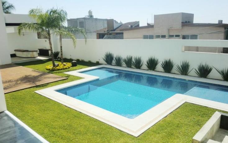 Foto de departamento en renta en  701, vista hermosa, cuernavaca, morelos, 541734 No. 12