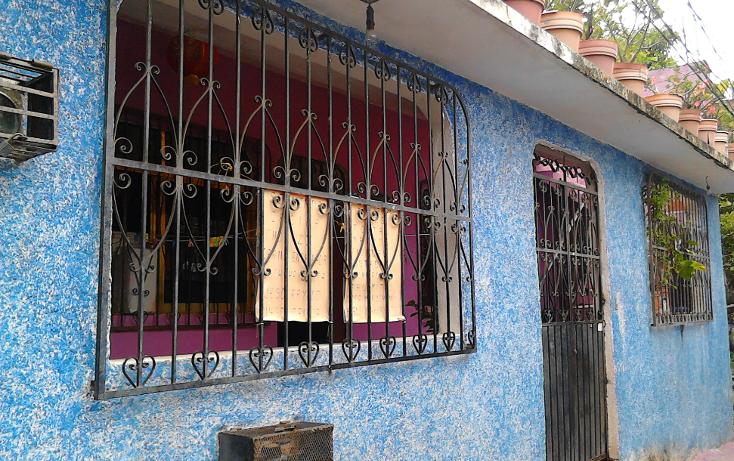 Foto de departamento en venta en  , vista hermosa, acapulco de ju?rez, guerrero, 1505933 No. 01