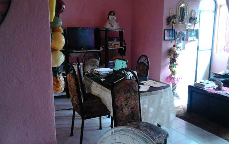 Foto de departamento en venta en  , vista hermosa, acapulco de ju?rez, guerrero, 1505933 No. 04