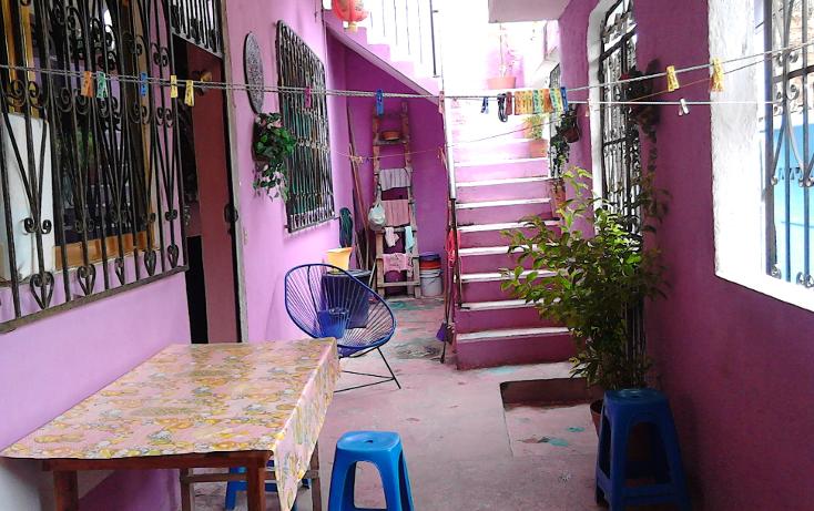 Foto de departamento en venta en  , vista hermosa, acapulco de ju?rez, guerrero, 1505933 No. 06