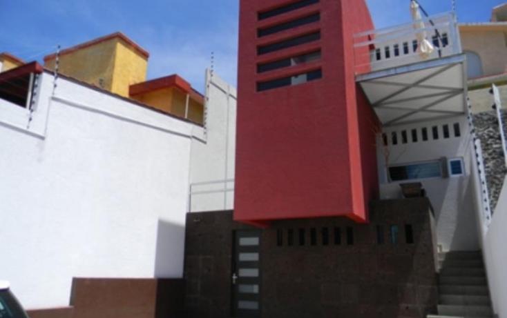 Foto de departamento en renta en vista hermosa, balcones coloniales, querétaro, querétaro, 855499 no 08