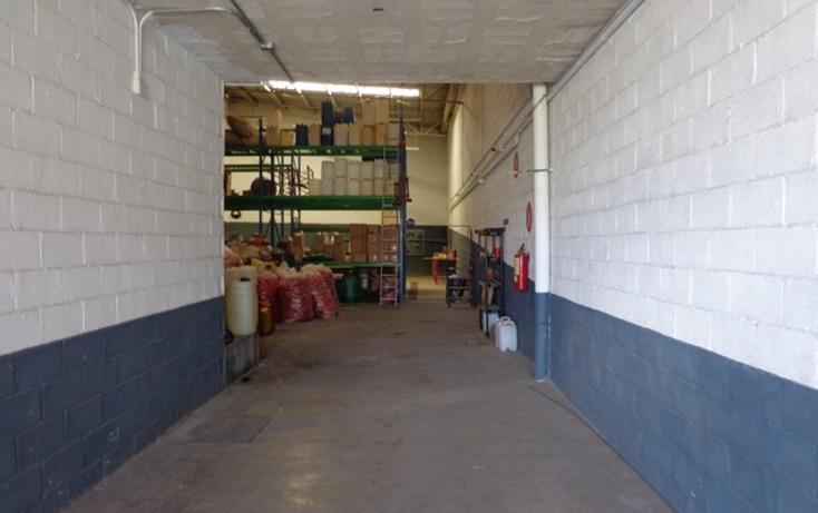 Foto de nave industrial en venta en  , vista hermosa, chihuahua, chihuahua, 1413015 No. 05