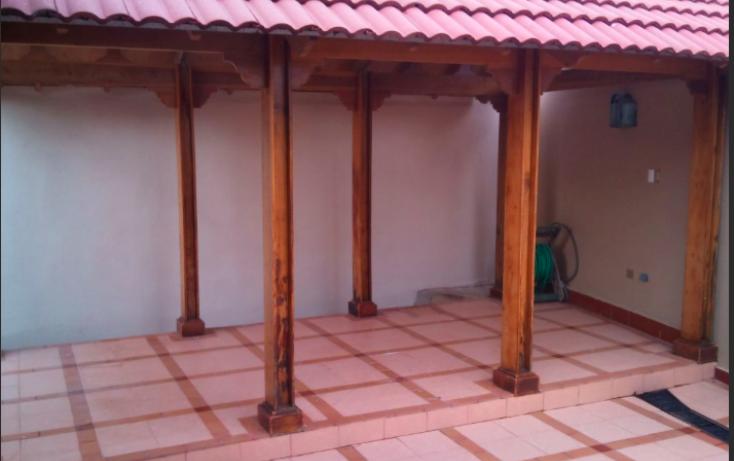 Foto de casa en venta en, vista hermosa, chihuahua, chihuahua, 772797 no 09