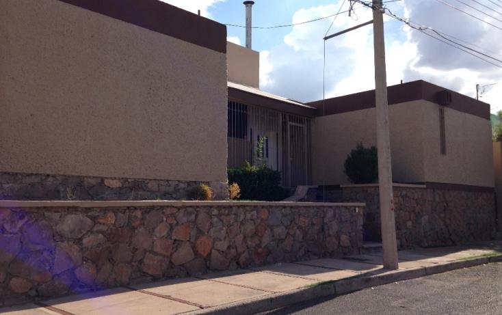 Foto de casa en venta en, vista hermosa, chihuahua, chihuahua, 772797 no 10