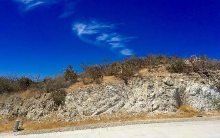Foto de terreno habitacional en venta en vista hermosa club campestre lot 62, vista hermosa, los cabos, baja california sur, 1769332 no 02