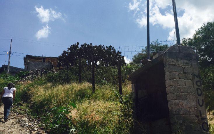 Foto de terreno habitacional en venta en, vista hermosa, corregidora, querétaro, 1065595 no 01
