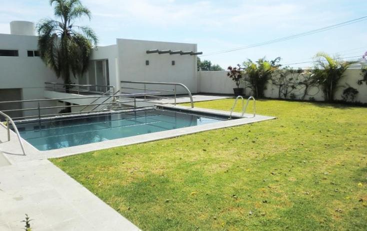 Foto de casa en renta en  4, vista hermosa, cuernavaca, morelos, 505944 No. 03