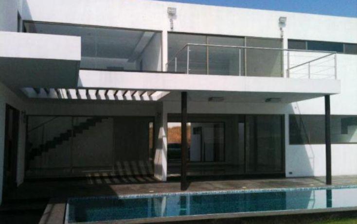 Foto de casa en venta en, vista hermosa, cuernavaca, morelos, 1004113 no 01