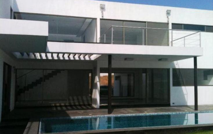 Foto de casa en venta en  , vista hermosa, cuernavaca, morelos, 1004113 No. 01