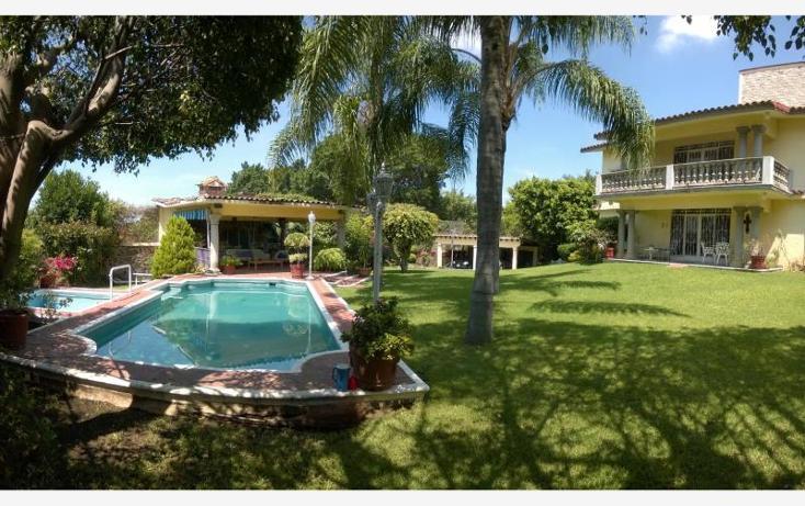 Foto de casa en venta en  , vista hermosa, cuernavaca, morelos, 1021353 No. 01