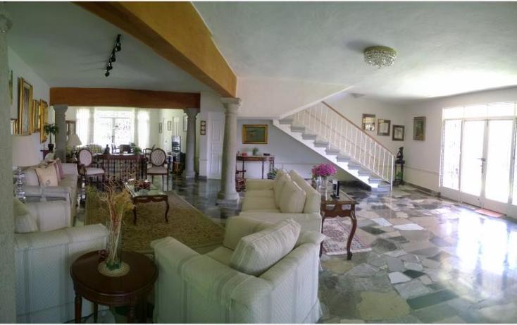 Foto de casa en venta en  , vista hermosa, cuernavaca, morelos, 1021353 No. 02