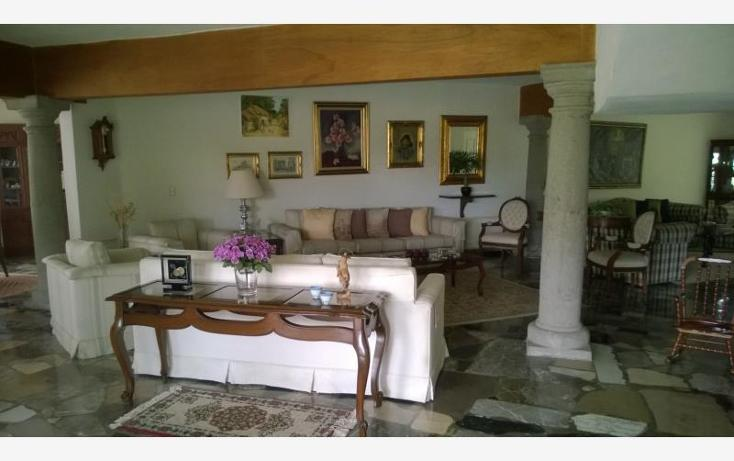 Foto de casa en venta en  , vista hermosa, cuernavaca, morelos, 1021353 No. 03