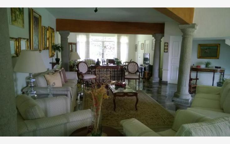 Foto de casa en venta en  , vista hermosa, cuernavaca, morelos, 1021353 No. 04