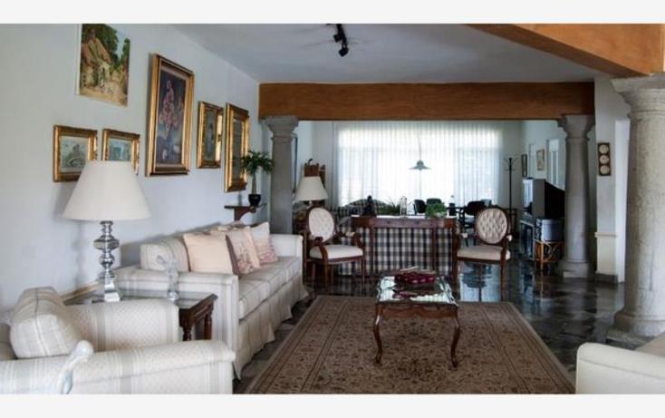 Foto de casa en venta en  , vista hermosa, cuernavaca, morelos, 1021353 No. 05