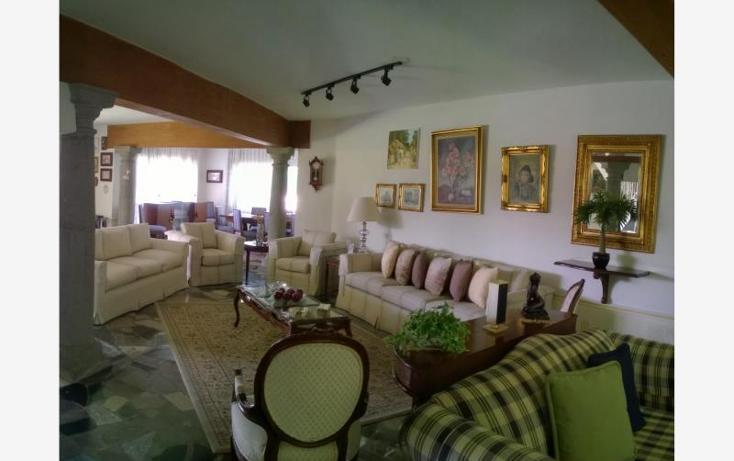 Foto de casa en venta en  , vista hermosa, cuernavaca, morelos, 1021353 No. 07