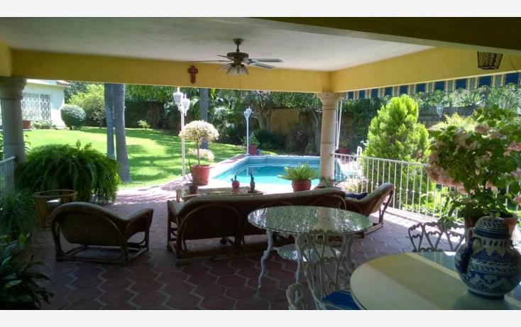 Foto de casa en venta en  , vista hermosa, cuernavaca, morelos, 1021353 No. 17