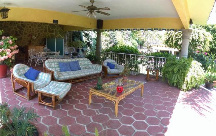 Foto de casa en venta en  , vista hermosa, cuernavaca, morelos, 1021353 No. 18