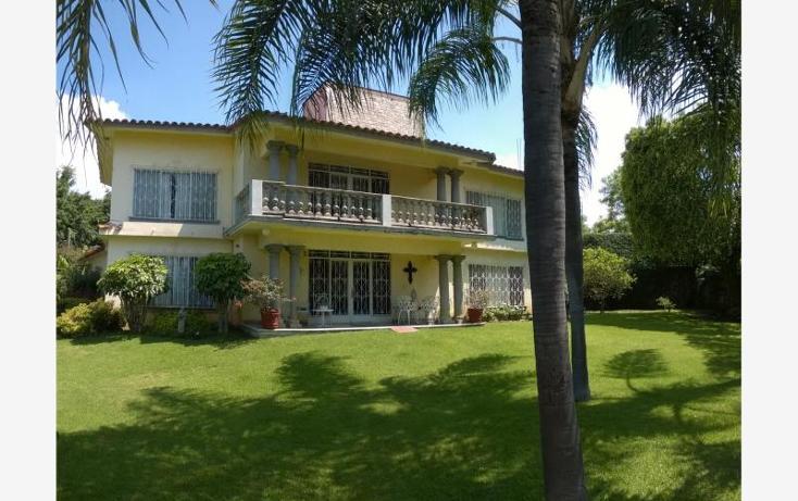 Foto de casa en venta en  , vista hermosa, cuernavaca, morelos, 1021353 No. 19