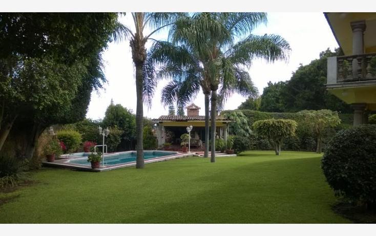 Foto de casa en venta en  , vista hermosa, cuernavaca, morelos, 1021353 No. 21