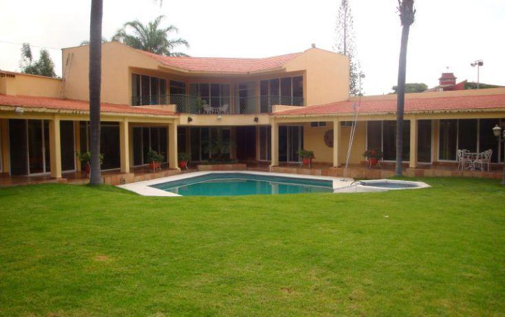Foto de casa en venta en, vista hermosa, cuernavaca, morelos, 1059257 no 02
