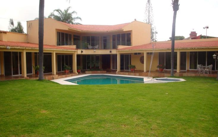 Foto de casa en venta en  , vista hermosa, cuernavaca, morelos, 1059257 No. 02