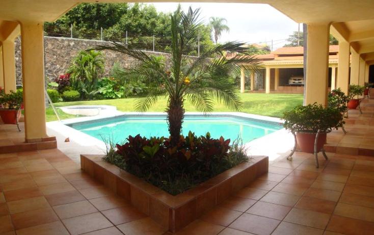 Foto de casa en venta en  , vista hermosa, cuernavaca, morelos, 1059257 No. 25