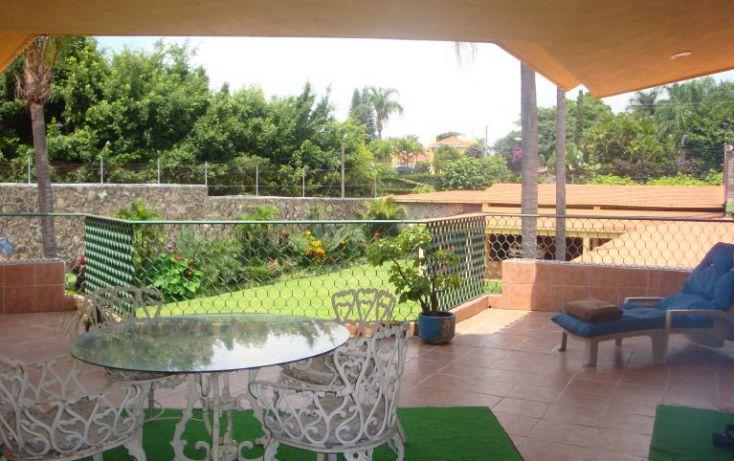 Foto de casa en venta en, vista hermosa, cuernavaca, morelos, 1059257 no 36