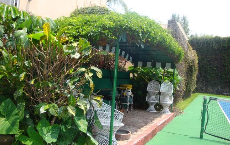 Foto de casa en venta en  , vista hermosa, cuernavaca, morelos, 1059257 No. 40