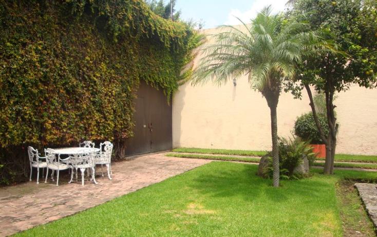 Foto de casa en venta en  , vista hermosa, cuernavaca, morelos, 1059257 No. 44