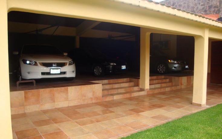 Foto de casa en venta en  , vista hermosa, cuernavaca, morelos, 1059257 No. 47