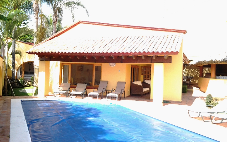 Foto de casa en venta en  , vista hermosa, cuernavaca, morelos, 1066189 No. 04