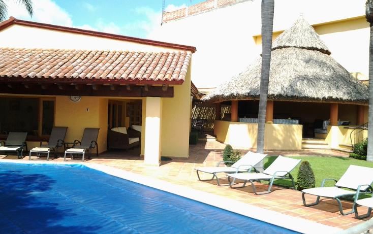Foto de casa en venta en  , vista hermosa, cuernavaca, morelos, 1066189 No. 05