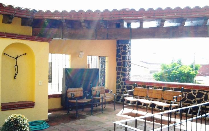 Foto de casa en venta en  , vista hermosa, cuernavaca, morelos, 1066189 No. 06