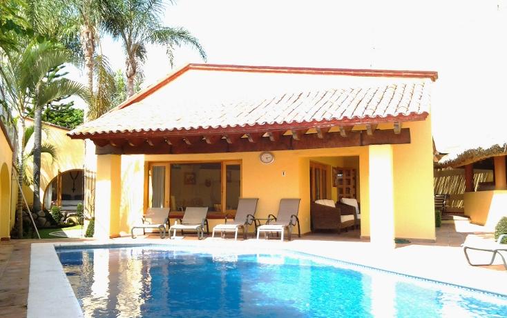 Foto de casa en venta en  , vista hermosa, cuernavaca, morelos, 1066189 No. 07