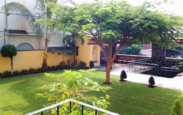 Foto de casa en venta en  , vista hermosa, cuernavaca, morelos, 1066189 No. 11