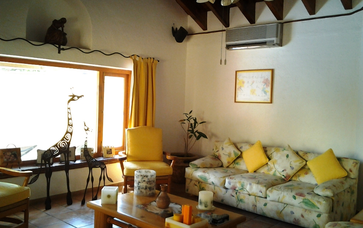 Foto de casa en venta en  , vista hermosa, cuernavaca, morelos, 1066189 No. 35